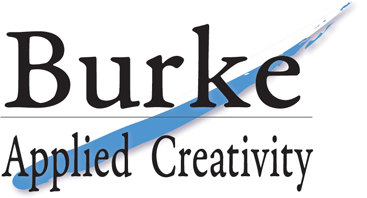 Burke Applied Creativity. Creative digital services from the Pacific Northwest.